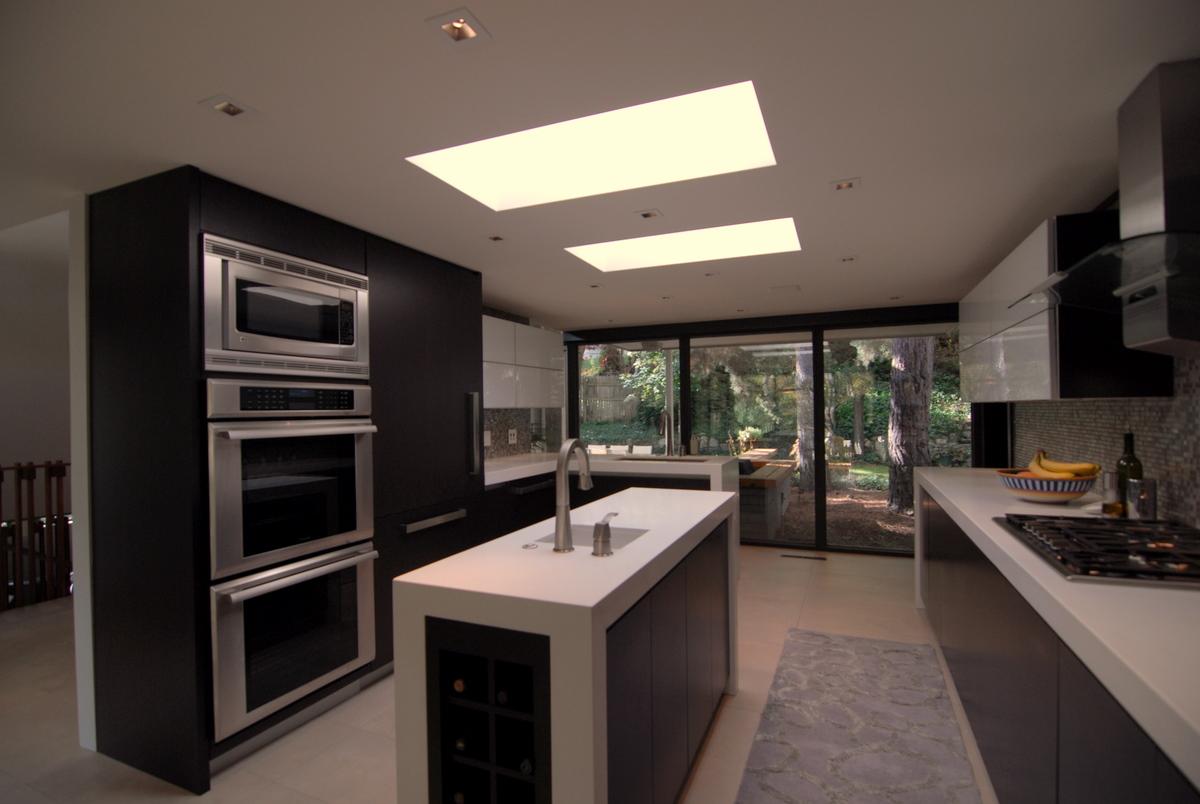 white  u0026 wenge modern kitchen remodel enzy living  white  u0026 wenge modern kitchen remodel  rh   enzyliving blogspot com