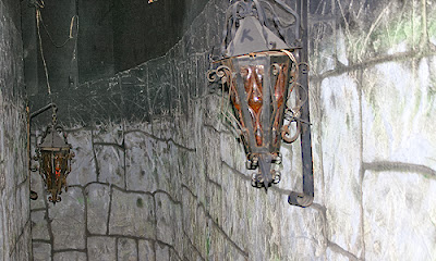 Enter if you Dare Gatlinburg's Mysterious Mansion
