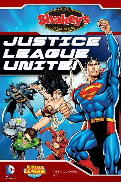 DC Comics Justic League