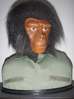 Cornelius aus Planet der Affen