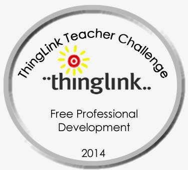 A ThingLink challenge and new video tagging