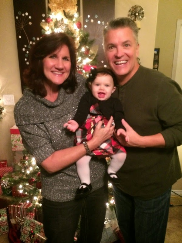 Merry Christmas from Our Family to Yours by MySweetMission.net