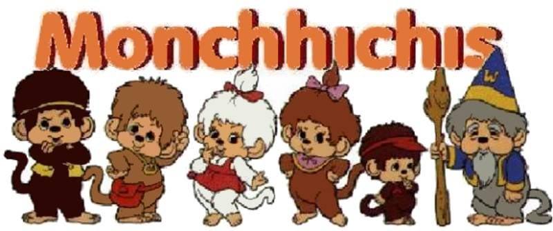 Monchichis