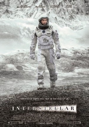 sinopsis film interstellar
