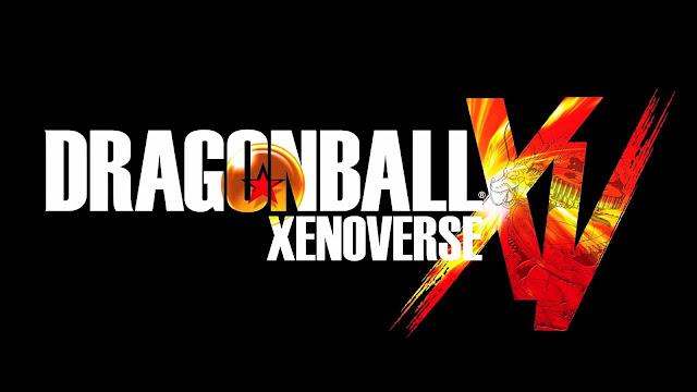 Dragon Ball Xenoverse HD Cover Game