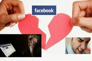 تحذير للفتيات .. 5 كذبات للرجال علي الفيس بوك وكيفية أكتشافها - الحب العلاقات العاطفية الانترنت شبكات التواصل الاجتماعى - love facebook relationships