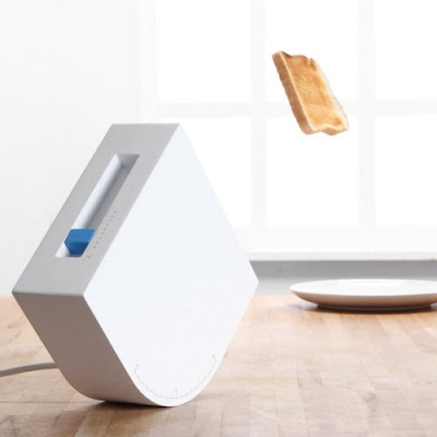Cool Toasters and Innovative Toaster Designs (15) 5