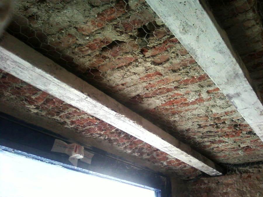 Supermanitas septiembre 2011 - Como pintar un techo ...