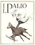 Il Palio  - Siena, Italy