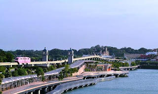 Harbour Front Holiday to Singapore and southeast Asia pict