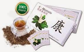 obat kanker serviks herbal k-muricata