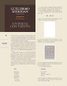 Un poeta con tiento. Reseña de Guillermo Sheridan del libro ¿Con qué rima tima?
