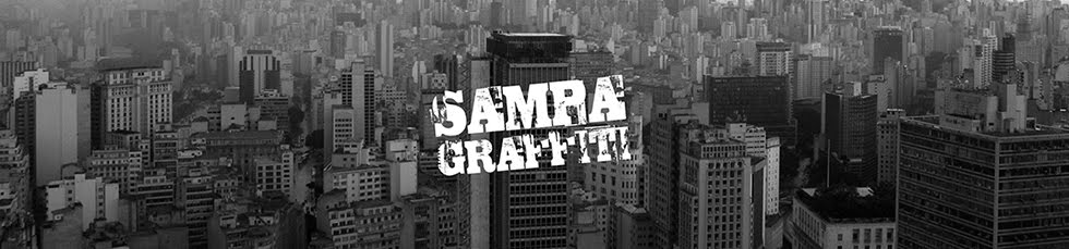 SAMPA GRAFFITI