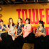 """T-ara's cuts from the Japanese show """"Sakigake"""""""