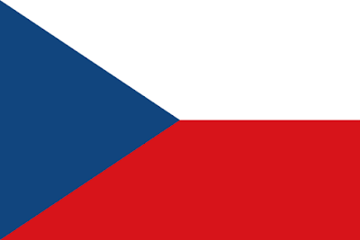 Download the Czech Republic Flag Free