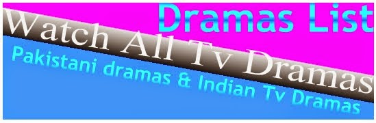Watch All Dramas Indian Tv Episode