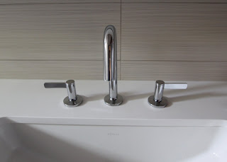 Danze Two Handle Mini-Widespread Lavatory Faucet