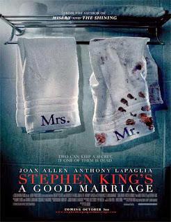 A Good Marriage (Un buen matrimonio) (2014)