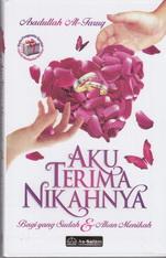 rumah buku iqro buku pernikahan islam aku terima nikahnya toko buku online