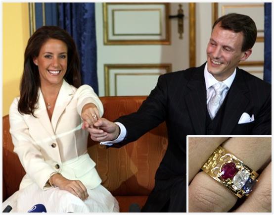 The Royal Order of Sartorial Splendor February 2013