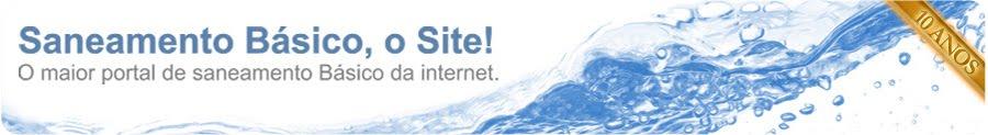 Saneamento Básico, o Site!