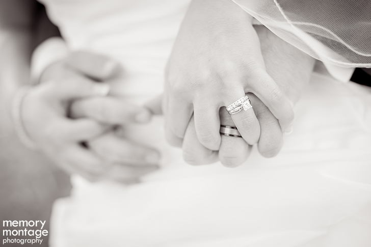 Randall Park Yakima wedding photography