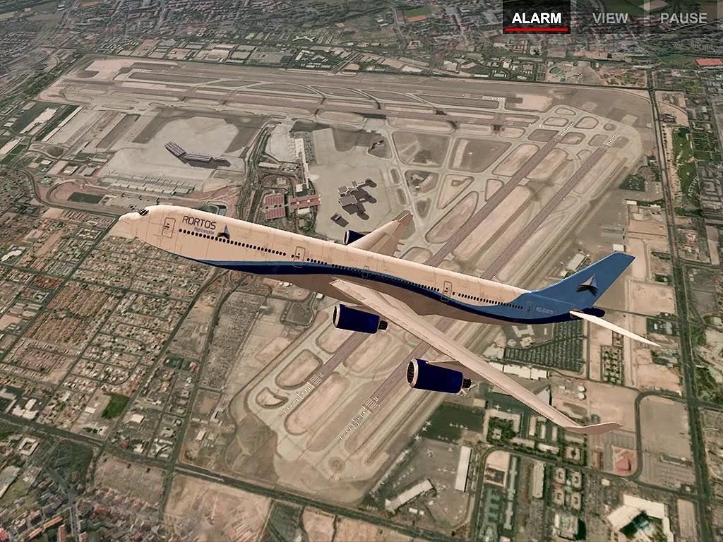 Extreme Landings Pro v1.0 Apk