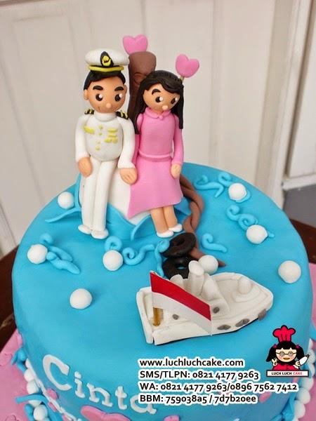 kue tart angkatan laut
