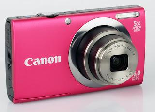 Kamera Digital Canon Di bawah 1 Juta