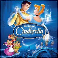 Cerita Dongeng Dalam Bahasa Inggris : Cinderella