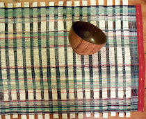 NEW Handwoven Table Runners