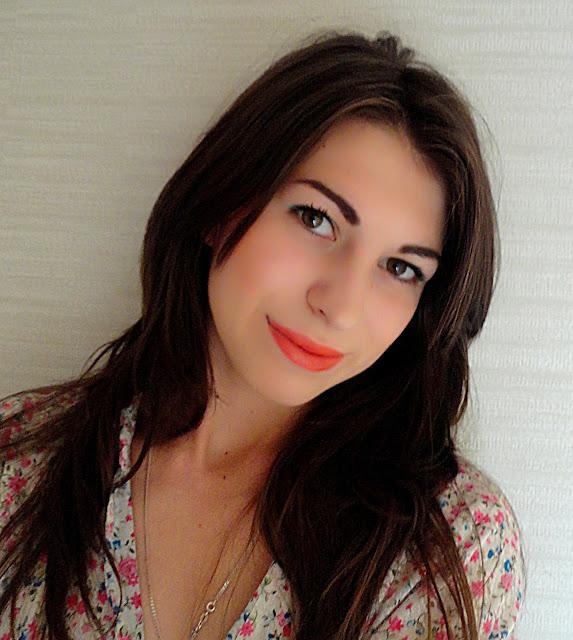макияж осень 2012