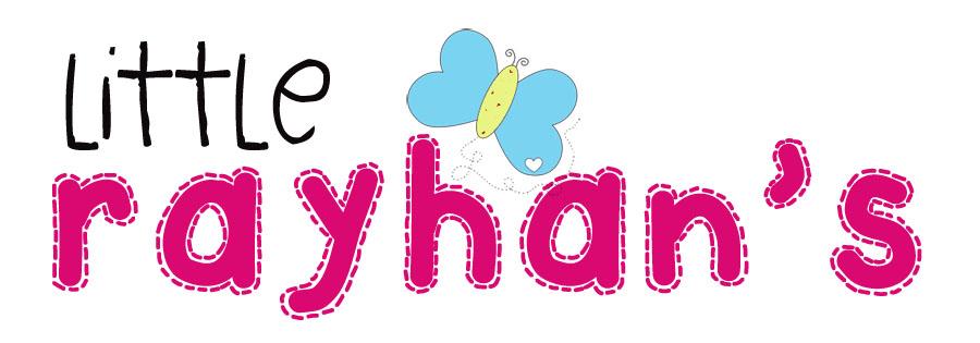 Little Rayhan's : Koleksi Pakaian Kanak-kanak