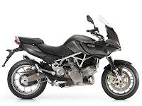 Gambar Motor 2013 Aprilia Mana 850GT ABS - 2