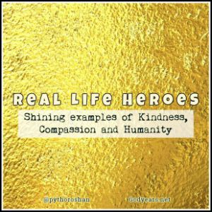 Real-Life Heroes of Kindness: The List