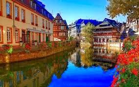 Trường bằng đại học Quản lí Strasbourg