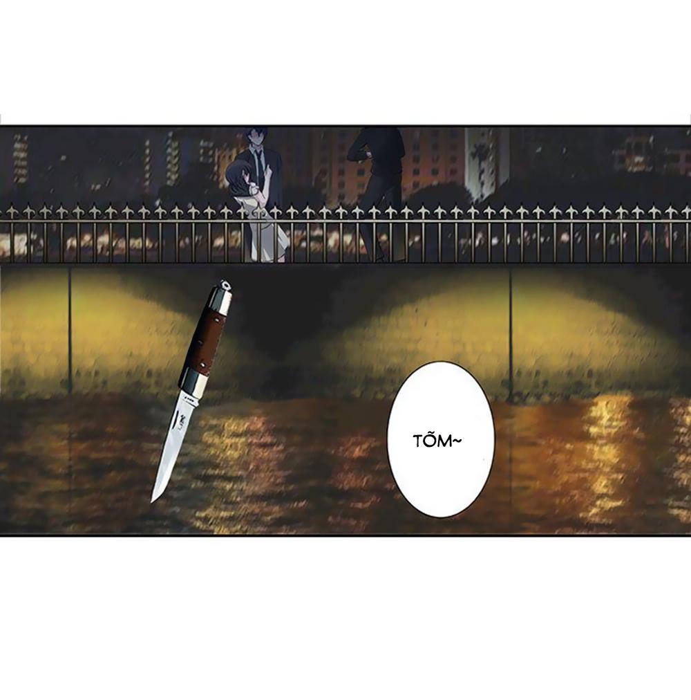 Thiên Kim Đường Môn – Chap 41