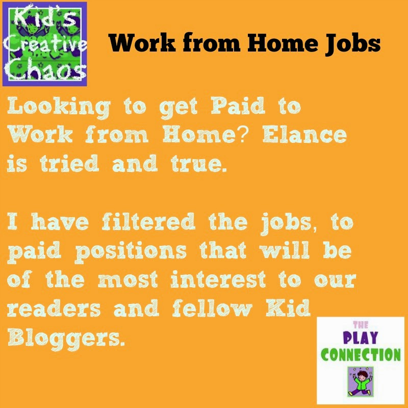 Creative Work From Home Jobs - 99 Work-at-Home Career Ideas for Women