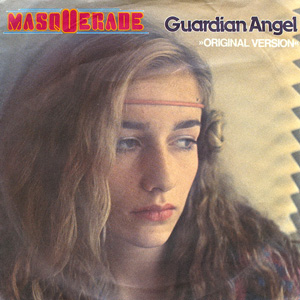 Masquerade - Guardian Angel
