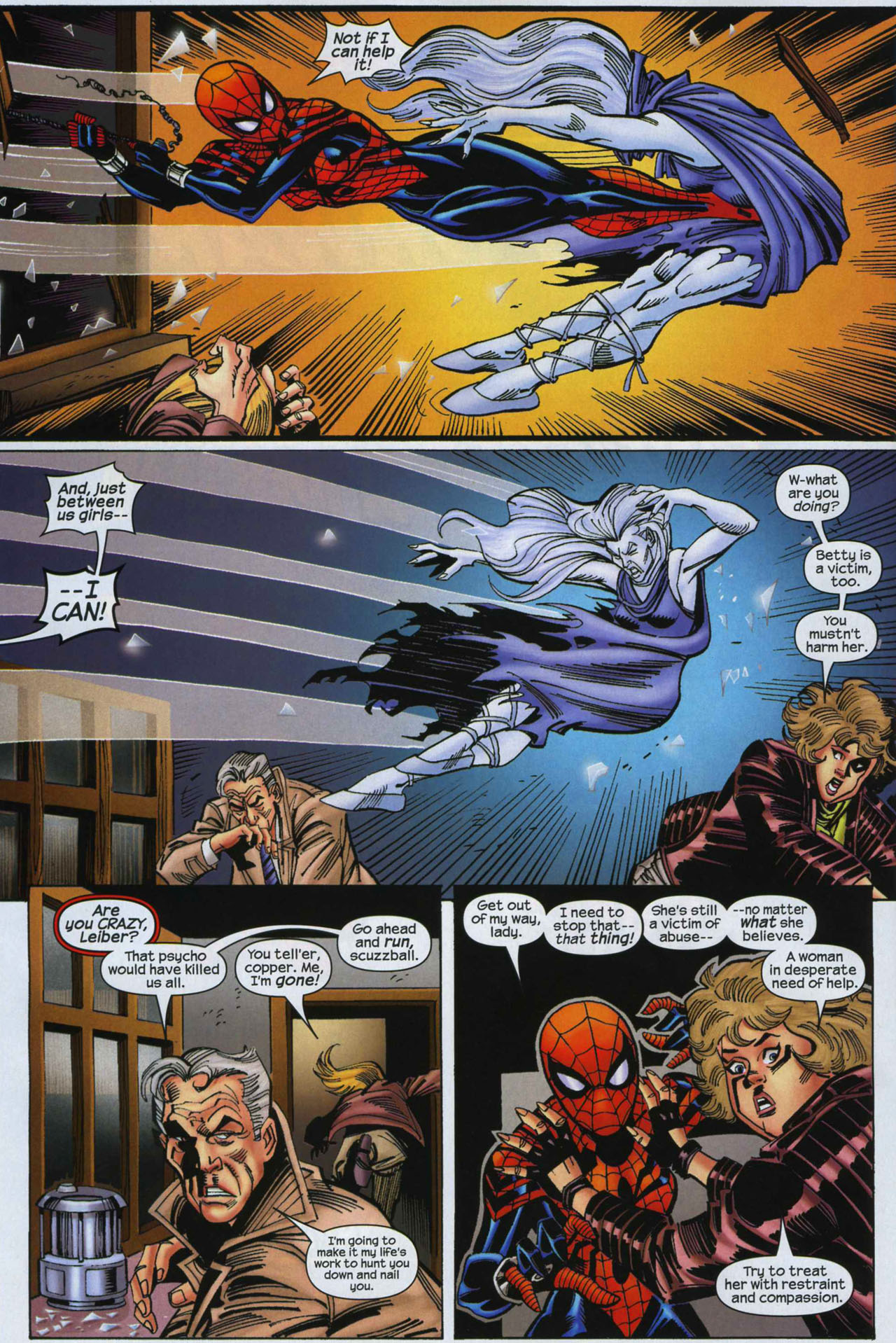 Amazing Spider-Girl #3 #28 - English 19