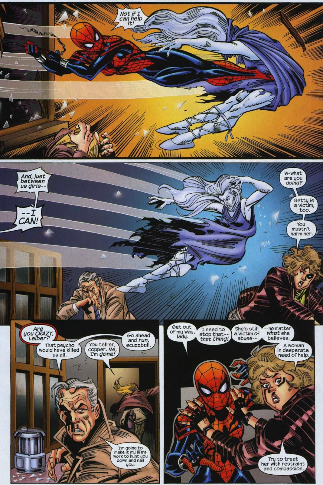 Amazing Spider-Girl Issue #3 #4 - English 19
