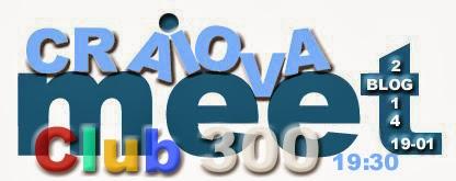 Hai la primul Craiova Blog Meet 2014!