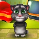 My Talking Tom cho android