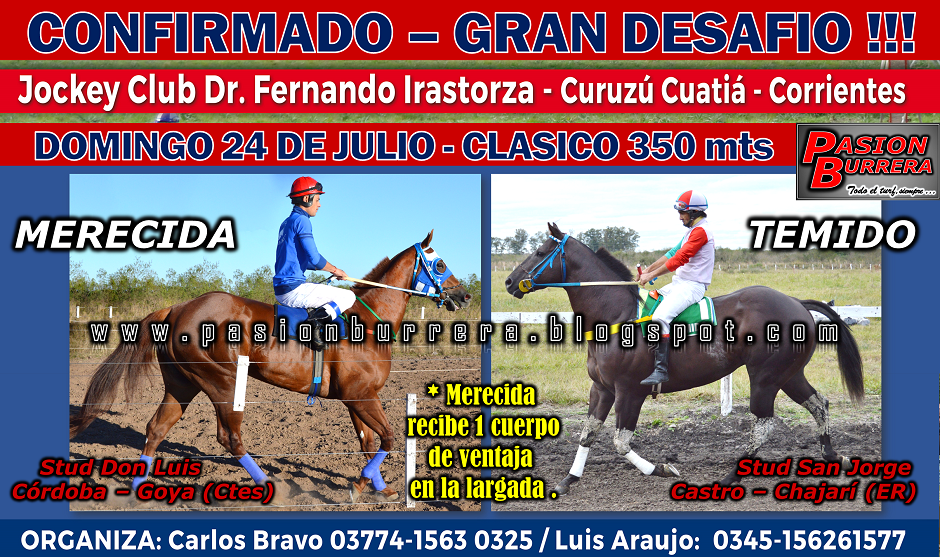 CURUZU CUATIA - 24 - 350