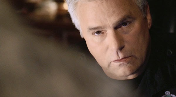 "Richard Dean Anderson as Jack O'Neill in SGU's ""Earth"""