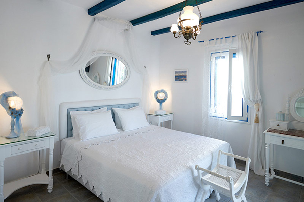 Interiores blancos ideas para decorar dise ar y mejorar for Ascensori esterni per case al mare