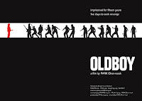 Oldboy 2003 Korean