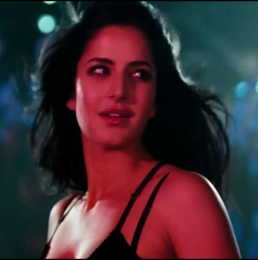 Katrina Kaif in Jab Tak Hain Jaan