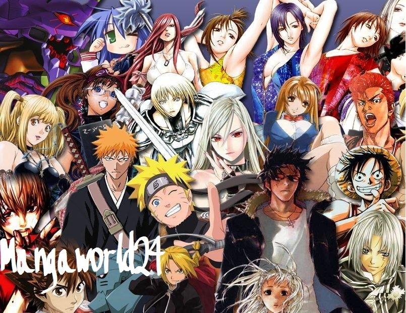 MangaWorld24
