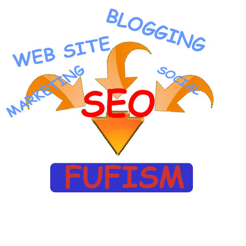 FUFISM = Functional User Friendly Integrated Social Media is a marketing philosophy